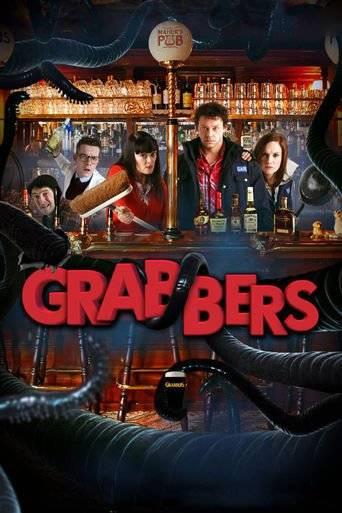 Grabbers (2012) tainies online oipeirates