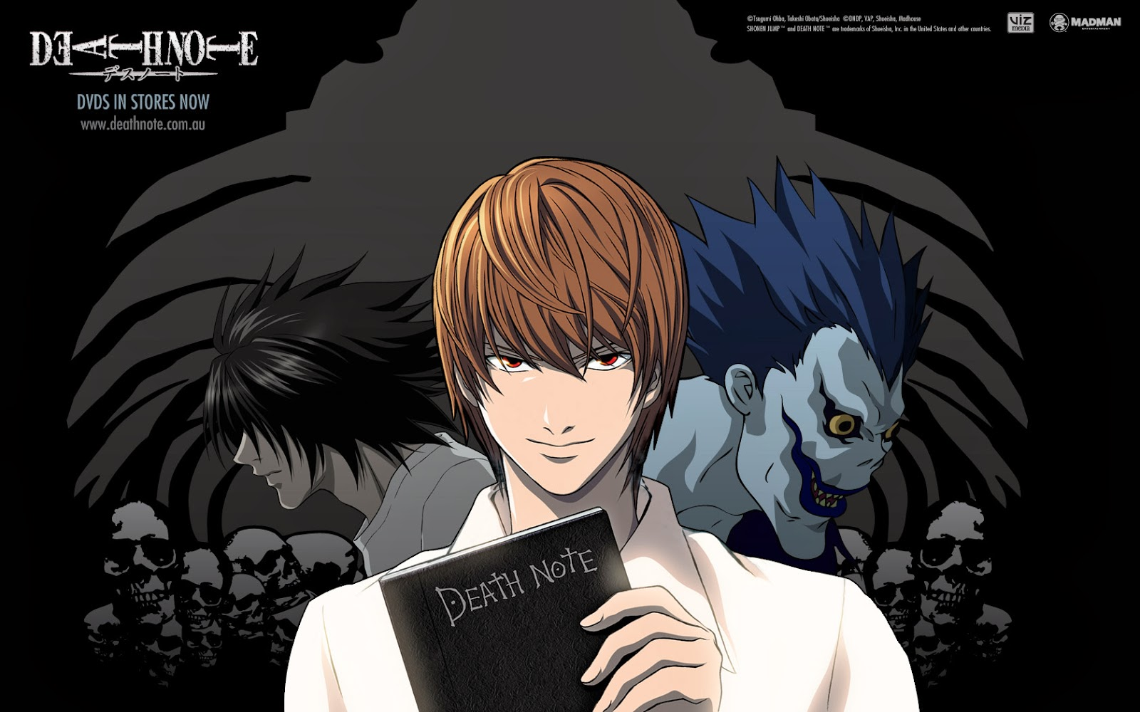 Gamble (Death Note episode)