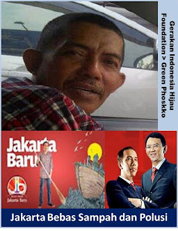 JAsmev [Jokowi Ahok Social Media Volunteer]