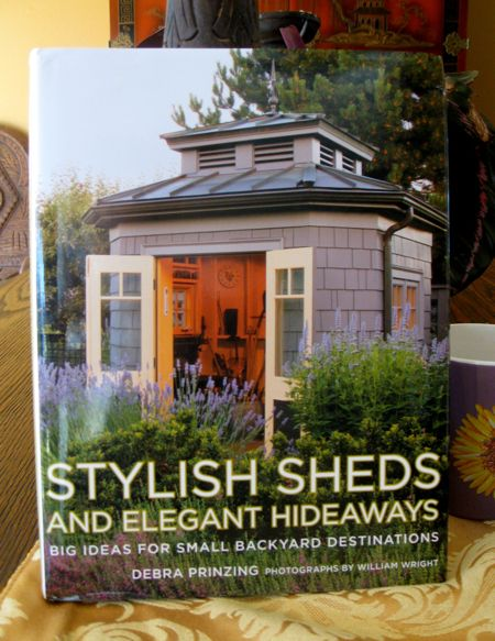Backyard Shed Ideas : Issues To Consider When Having Free Shed Plans