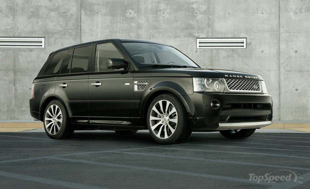 audi sport cars 2011 land rover range rover sport. Black Bedroom Furniture Sets. Home Design Ideas