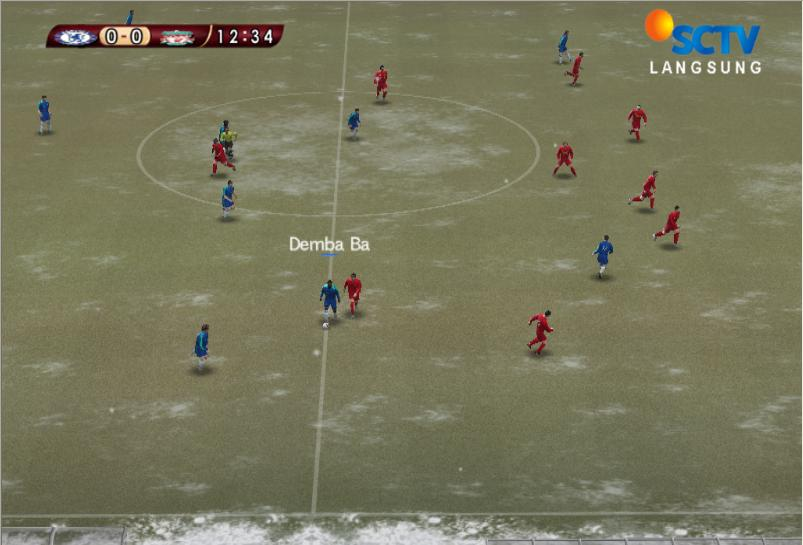 Download Option File PES 6 Terbaru Update Januari 2013