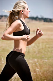 Five Positive Benefits of Cardio Training!