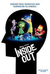 Inside Out (14-08-2015)[Pixar]
