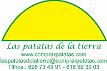 Comprar patatas