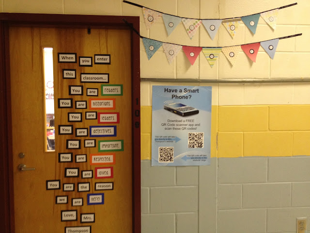 Classroom Review Ideas : Nerdy my classroom tour
