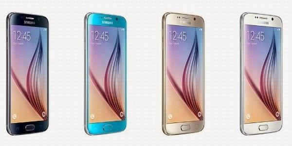 spesifikasi, harga dan waktu peluncuran smartphone Samsung Galaxy A7