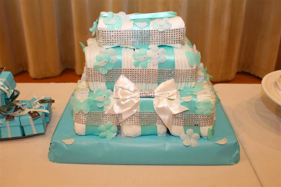 mami eggroll a tiffany 39 s baby shower