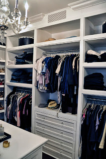 Closet for Bedroom
