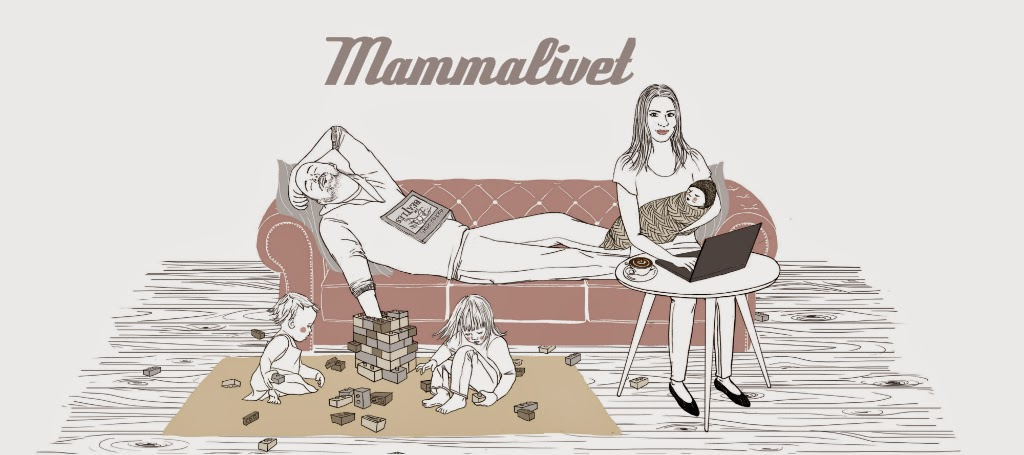 Mammalivet