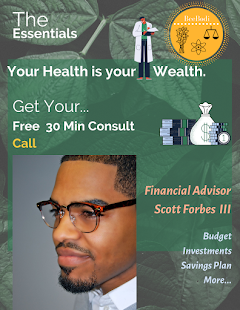 Financial Wellness PROMO