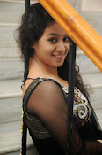 New Actress Deepthi Glamorous Photos-thumbnail-3