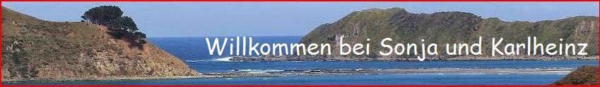Zur Homepage von Sonja und Karlheinz