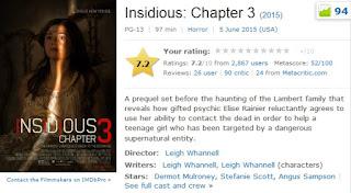 10 Daftar Film Bioskop Terbaru Terbit Juni 2015