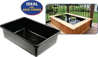 Preformed Pond Kits Found A Semi Hard Pond Kit Images