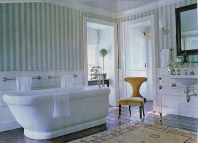Love This Bathroom By Gil Schafer The Great American House