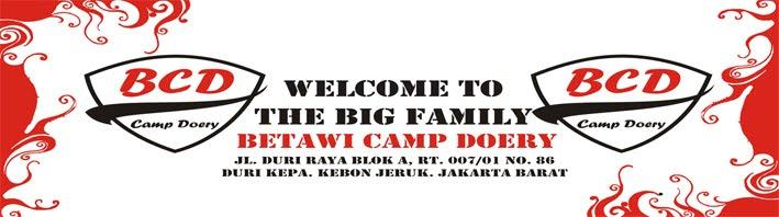 BCD camp doery
