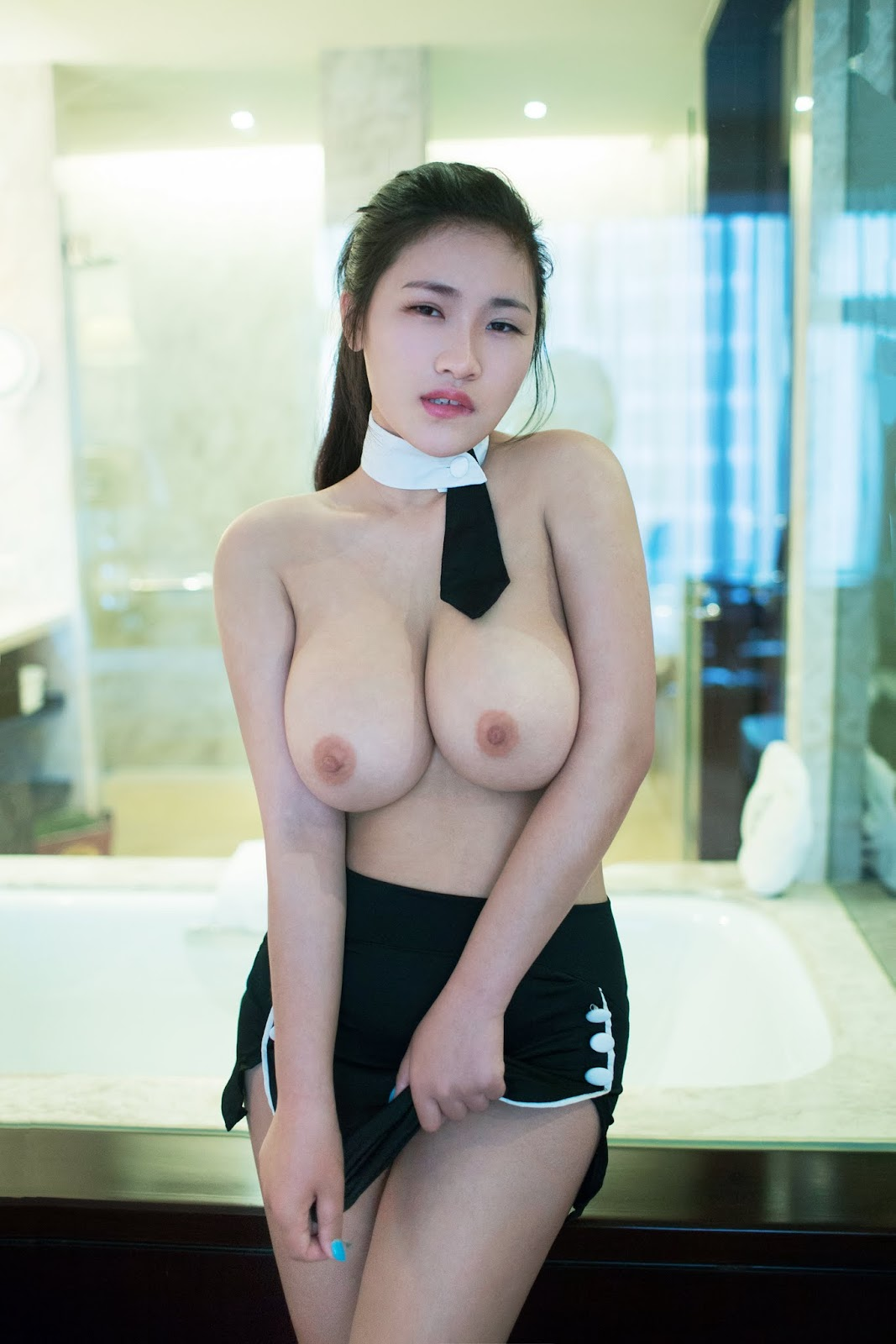 %25C2%25BC %252B 14 - Hot Photo TUIGIRL NO.57 Nude