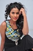 Prashanthi latest sizzling photos-thumbnail-17