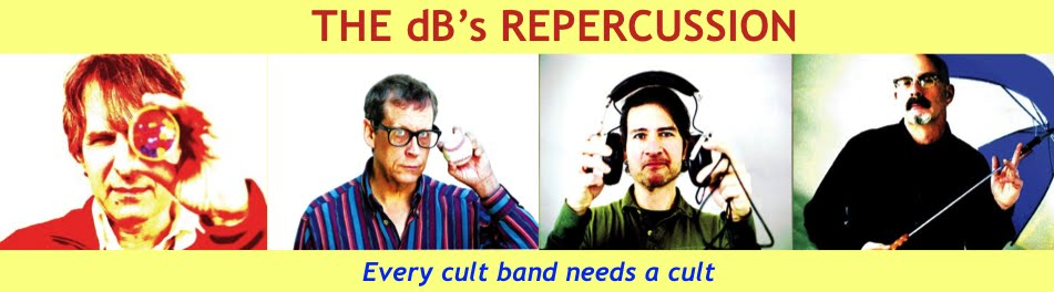 The dB's Repercussion