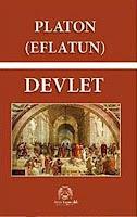 DEVLET, Eflatun (Platon)