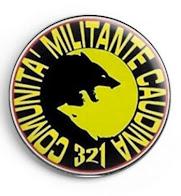 Comunità Militante Caudina 321