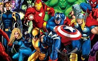 Marvel Universe Online free PC MMO game