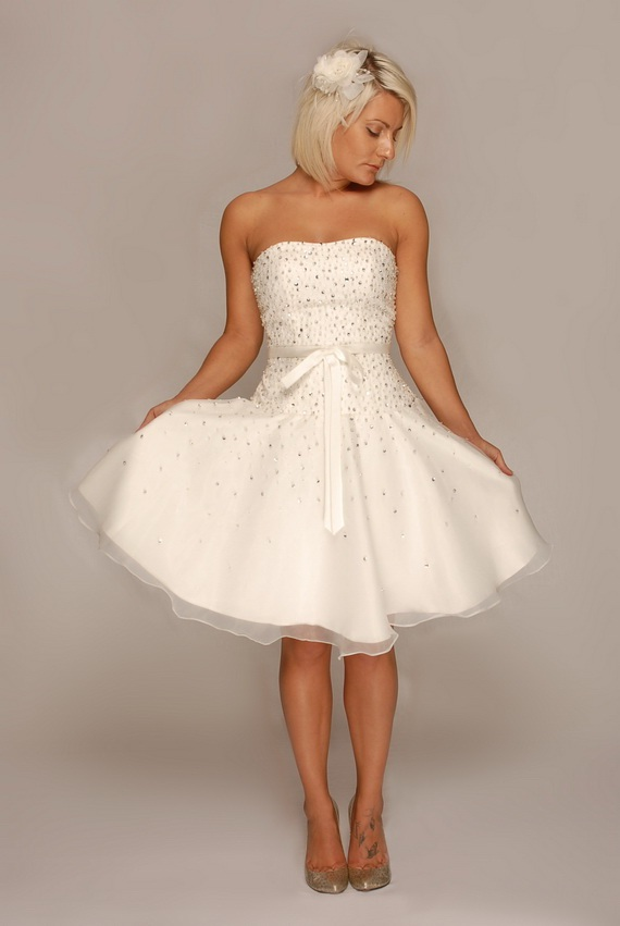 2012 short wedding dresses for Short wedding dresses 2012