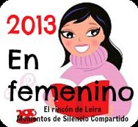 http://lectoradetot.blogspot.com.es/2013/01/reto-2013-en-femenino.html