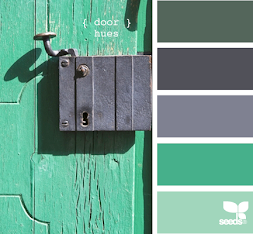 Design Seeds- Color Palettes for ALL!