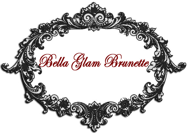 Bella Glam Brunette
