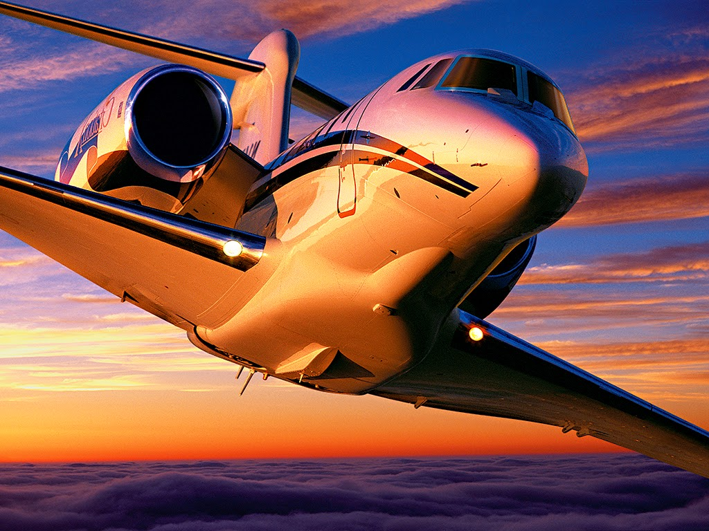 What Are The Advantages of Private Jet Charter Travel? | Charter Business