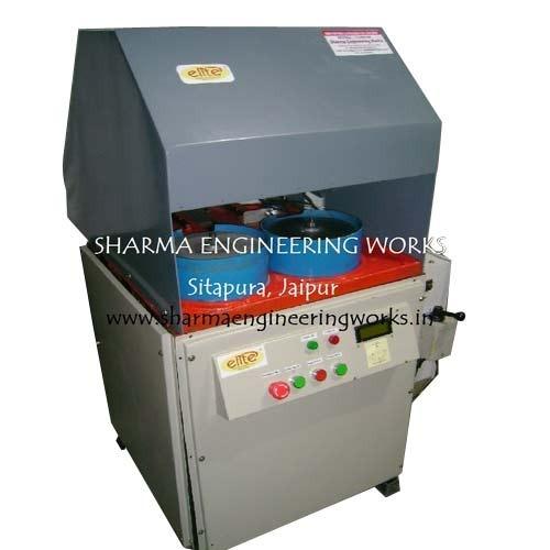 gemstone polishing machine