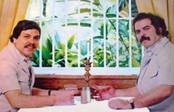 Otto Serge & Rafael Ricardo - Bendita Duda