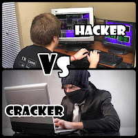 hacker+vs+cracker Pengertian Hacker Dan Cracker