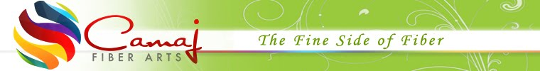 Camaj Fiber Arts - The Fine Side of Fiber