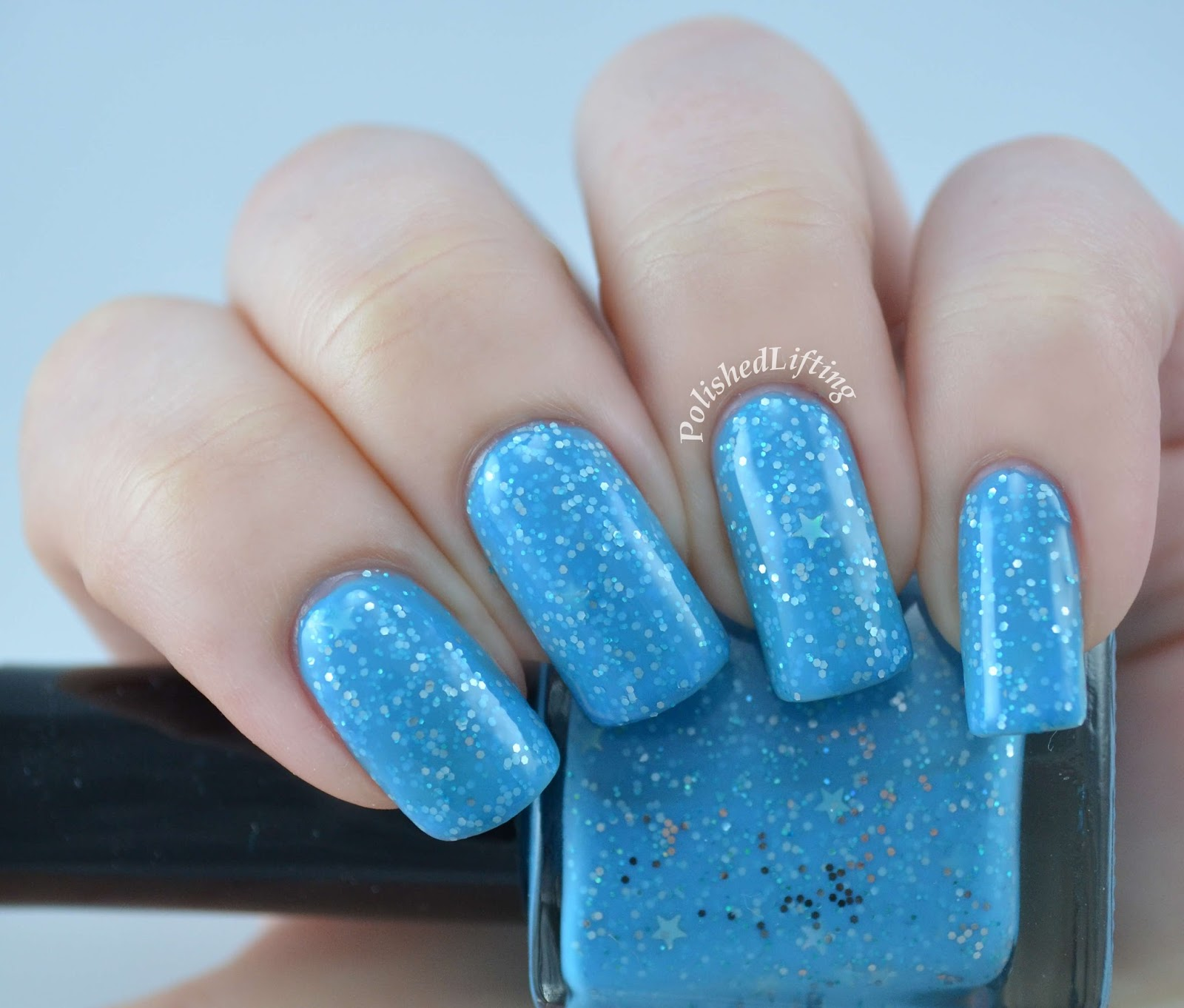 Firecracker Lacquer Starry Sky Meet Your Maker