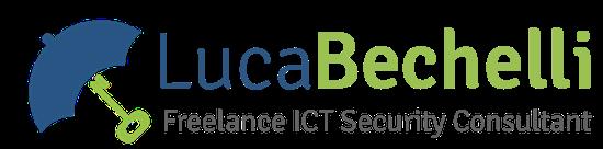 Luca Bechelli - ICT Security Consultant