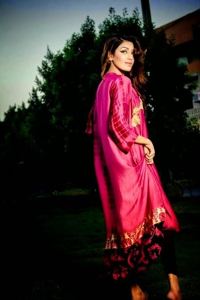 Ganga Jamni Summer Collection for Ladies