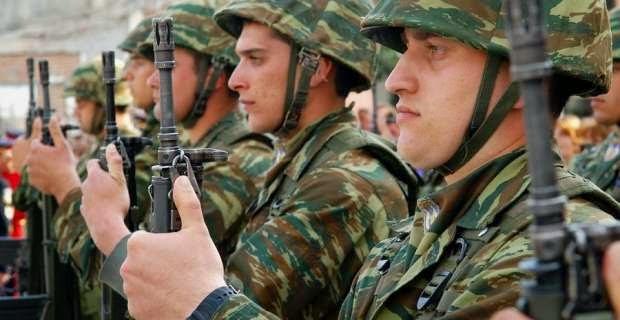 Τρεις φορές υπήρξε πολιτική εντολή να κατεβεί ο στρατός στο δρόμο Δηλώσεις του επίτιμου Αρχηγού ΓΕΝ
