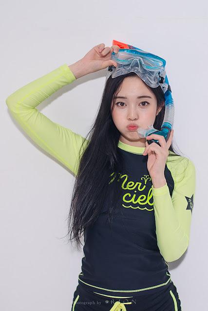 2 Lee A Yeon - very cute asian girl-girlcute4u.blogspot.com
