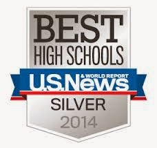 SABIS International (Springfield, MA) earned Silver 2014