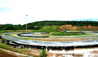 Melaka International Motorsport Circuit