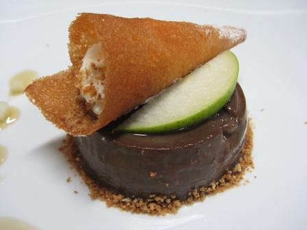 Asian Cuisine Desserts Of Bread Wine Polish European Asian Cuisine Chocolate