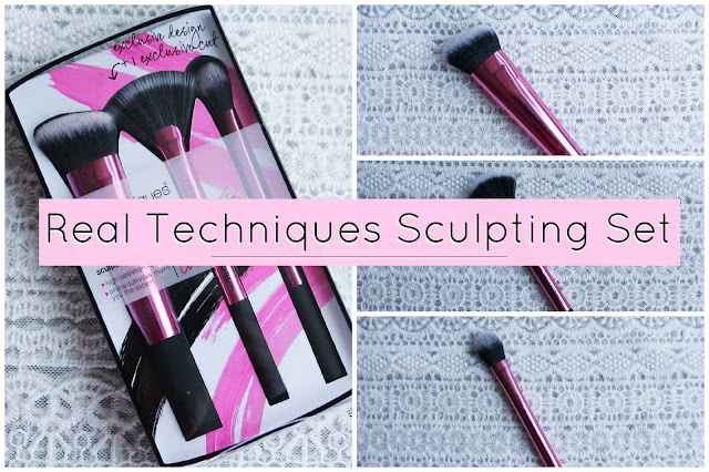 Real Techniques Sculpting Kit
