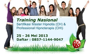 Hypnotherapy Workshop
