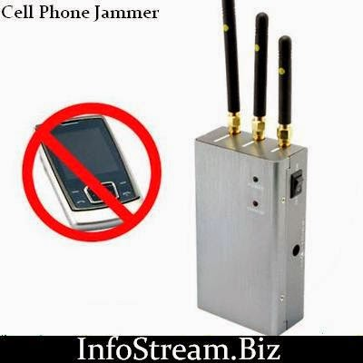 Buy mobile phone jammer online - phone jammer buy deal