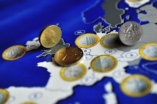 The Crisis of the Euro Zone Explained