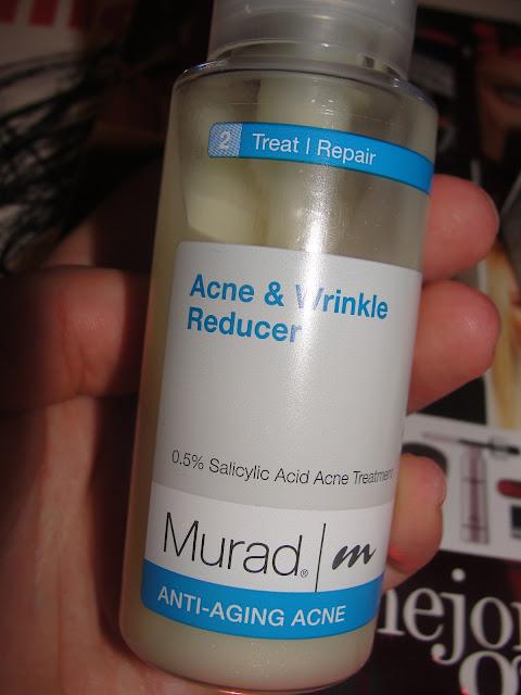 Acne & Wrinkle Reducer Murad