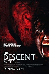 Hang Quỷ 2 - The Descent 2